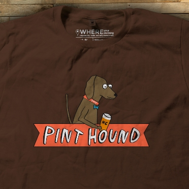2015 NC Craft Brewers Guild Pint Hounds Memberships – Get Yours Now!