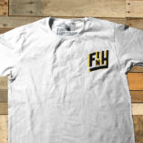 Faith in Humanity T-Shirt from TS Designs